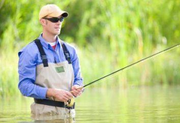 Punkty dla rybołówstwa: wybierz bez błędów