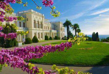 Krym, Livadia: Opinie wakacje