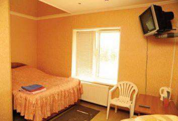 Hotel preferiti Yelabuga