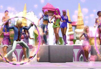 """Jak grać w """"The Sims 3""""? Gra """"The Sims 3"""" – zasady"""