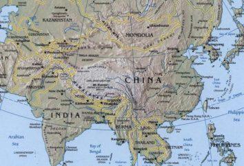 Ludność Indii i Chin: oficjalnych danych i prognoz. Chiny i Indie polityka demograficzna