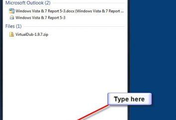 Niebezpieczny pomysł: jak wpisać rejestr systemu Windows 7