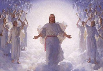 Christian pochwała – to radość zbawienia!
