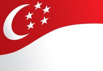 Singapur Wunder. Autor von Singapurs Wirtschaftswunder