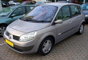 Renault Scenic, le fondateur des traditions