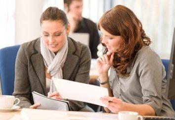 Gestione contabile in azienda