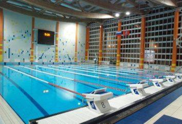 Vous pensez, où envoyer votre enfant? piscine « Ambre » sera une excellente option!