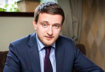 Pavel Pyatnitsky: biographie, photos