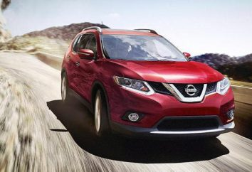 """Todos los modelos de """"Nissan"""": la historia de la marca"""