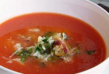 Wie kochen Suppe in multivarka: Tipps Hausfrau