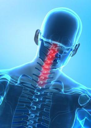 Fracturas vertebrales cervicales: efectos y tratamiento