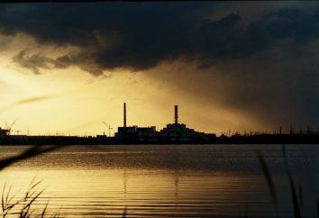 Umweltfreundliche Stadt in Russland nach verschiedenen Studien