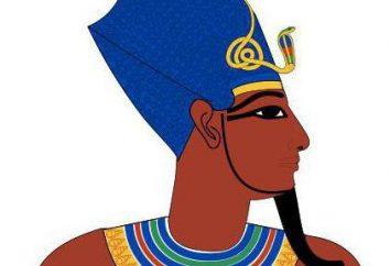 """Wünschelruten """"Wand Pharao"""": wie sie ihre eigenen Hände zu machen, ein Foto, eine Zeichnung"""