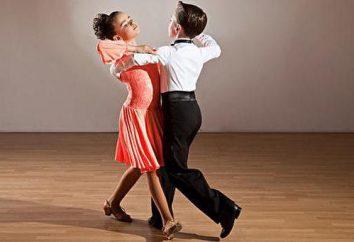 Ocena Sukienka do tańca towarzyskiego i szkolenia