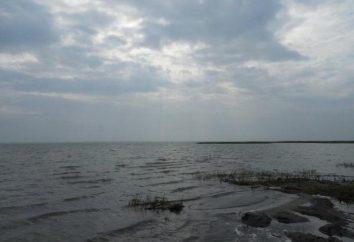 Jezioro Shablish: opis, rekreacja, wędkarstwo