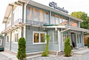 Hotel economici a Sergiev Posad