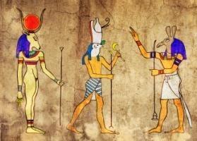 Miti e leggende dell'antico Egitto