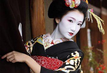 geisha dieta: opiniones y resultados. Cómo utilizar geisha dieta?