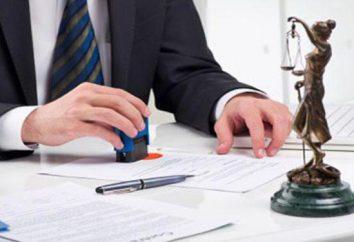 fonction des formulaires et des documents. Les principales fonctions du document. Documenter fonction juridique