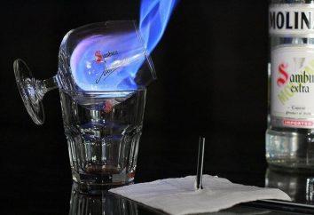 Sambuca. Co to jest i co ją pić?