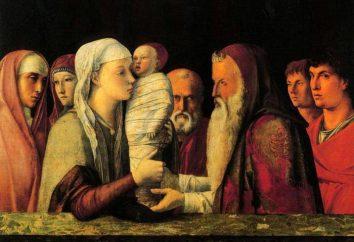 Cosa non fare sulla Presentazione del Signore: la tradizione, i segni e fatti interessanti