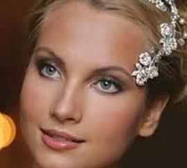 Jak zrobić własny makijaż ślubny