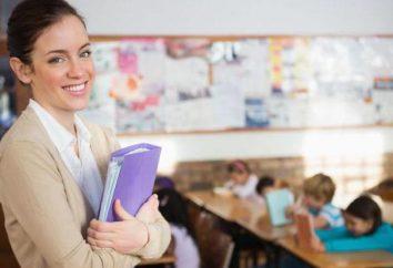 profesor de la clase desea de los niños y los padres.