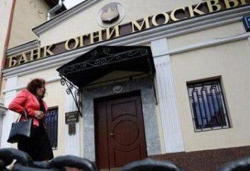 """Banca """"Fuochi di Mosca"""": recensioni. Affidabilità della banca """"Mosca Lights"""""""