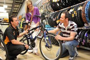 Co pomoże wybrać odpowiedni rower rozmiar?
