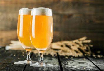 la birra non pastorizzata: l'uso e la shelf life