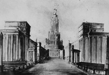Pałac Sowietów – niedokończony projekt od ZSRR