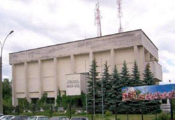Institut russe d'horticulture: caractéristiques, descriptions et commentaires