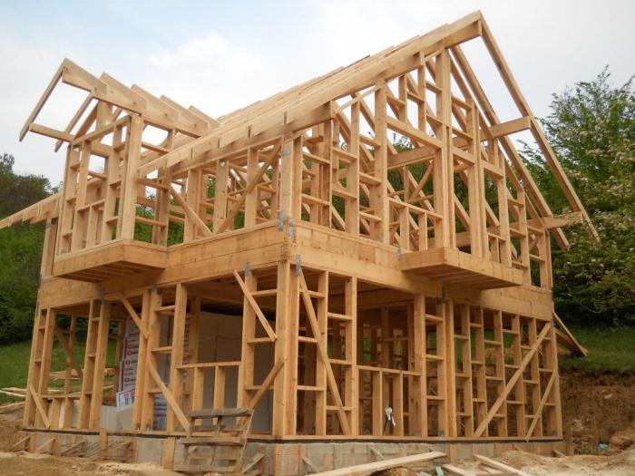 Welches Material Ist Billiger, Ein Haus Zu Bauen? Wo Materialien Zu Kaufen,  Ein Haus Zu Bauen