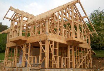 Z jakiego materiału jest tańsze zbudować dom? Gdzie kupić materiały do budowy domu