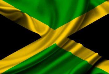 bandeira jamaicana contemporânea: história, fatos interessantes