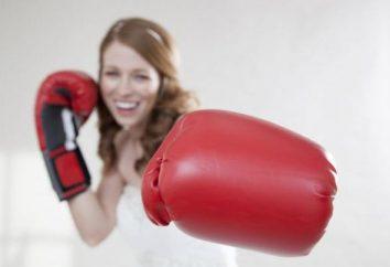 szoki technologiczne w boksie. Skutki uboczne technika w boksie