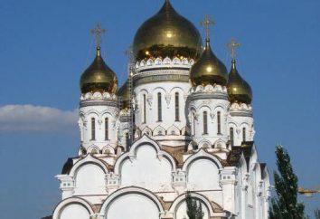 Cattedrale della Trasfigurazione (Togliatti) – un segno dei tempi nuovi