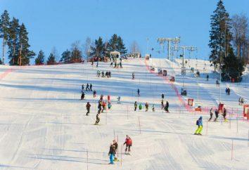 """Ośrodek narciarski """"Snow"""": zdjęcia i opinie"""