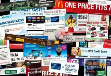 Benefícios da publicidade online sobre outras formas de publicidade