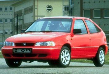 Chevrolet Cobalt lub Nexia 3