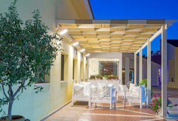 Hotel Atlantica Aeneas Resort & SPA 5 * (Chipre, Ayia Napa): fotos e comentários