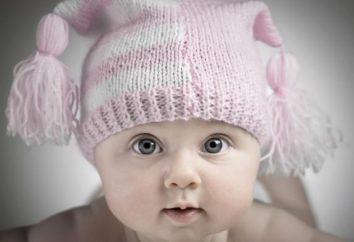 Temperatura u niemowląt: jak pomóc okruchy