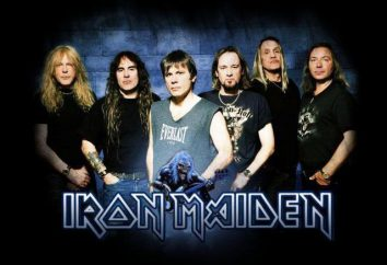 Iron Maiden: discografía y breve biografía del legendario grupo