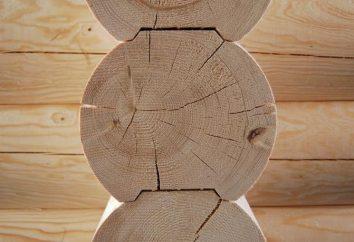 Drewno okrągłe – doskonały materiał budowlany