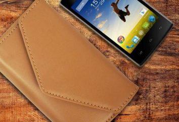 Smartphone Fly FS401 Stratus 1 – características e opinião