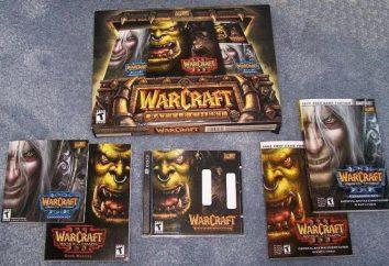 WarCraft 3: Trucchi