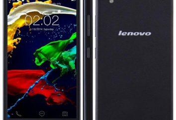 "Przegląd smartphone ""P70 Lenovo"": opis i opinie"