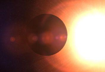 Merkury – najbliższa Słońcu planeta