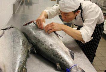Jak wyciąć ryby: instrukcja, porady i wskazówki