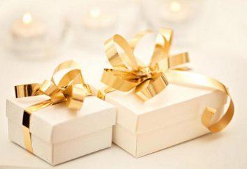 Tani prezent na wesele, ale dobra: możliwe opcje. Co można, a czego nie może być obecny na ślubie nowożeńcy?